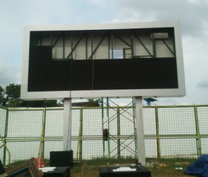VIDEOTRON/ LED SCREEN