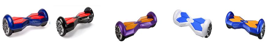 balance scooter 3 murah