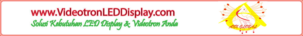 VideotronLEDDisplay.com logo