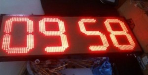 Led-Display-jam digital